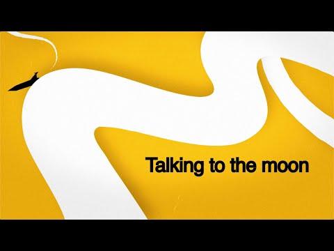 Download Lagu Bruno Mars - Talking To The Moon ( Lyric Video).mp3