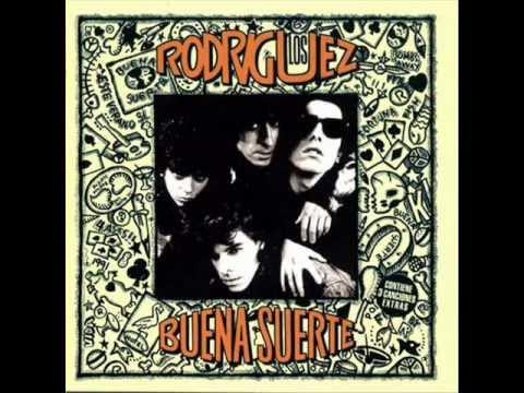 Los Rodriguez - Canal 69