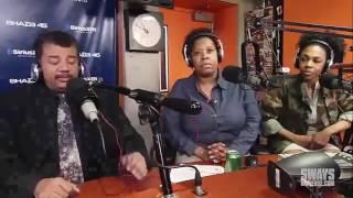 Neil DeGrasse Tyson Speaks About Astrology