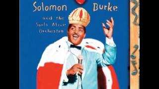 Watch Solomon Burke Candy video