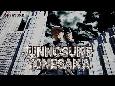 JUNNOSUKE YONESAKA [VHSMAG]