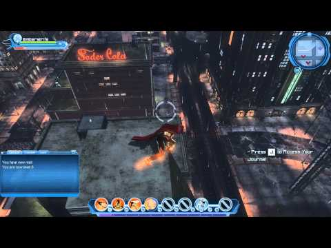 Dresden 7 DCUO Collections