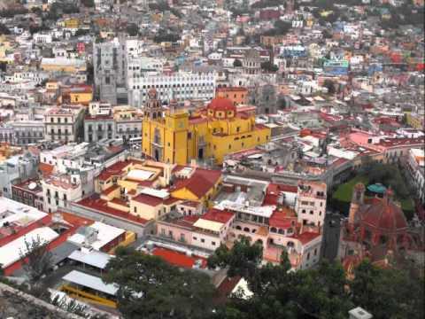 Guanajuato GTO  Mexico