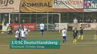 SC Deutschlandsberg - TUS Heiligenkreuz/W.