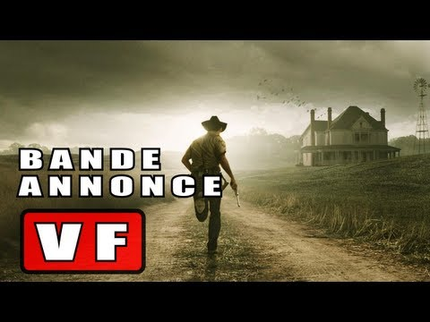 The Walking Dead Saison 2 Bande Annonce VF (2012)