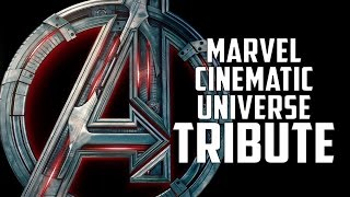 The Marvel Cinematic Universe Tribute