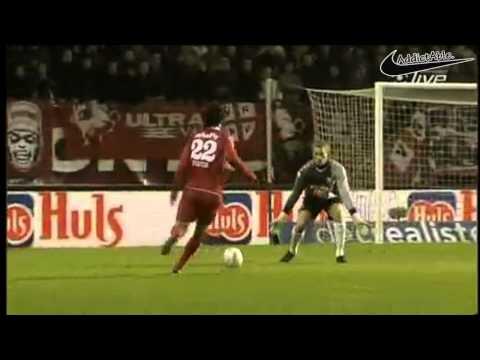 Bryan Ruiz • Twente