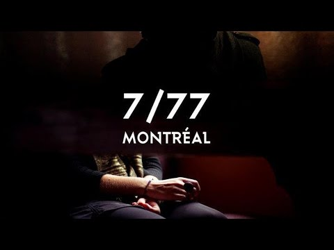 7/77 Montréal (Full documentary)