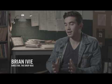 Filmmaker Comes To Christ!