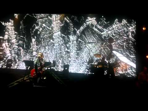 Linkin Park-Iridescent Sweden HD Live @ Ericsson globe 14.06.2011