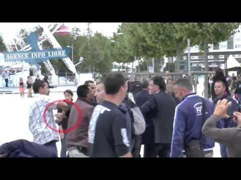 RSI : Ce qui arrive quand un entrepreneur veut parler à Manuel Valls