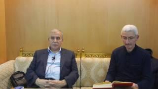 Musibetler ve ALLAH'ın Rahmeti (2.Şu. 3.Mak. 2.Al.) 24.12.2016