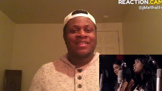We Are The World 25 For Haiti Official Audio Reaction