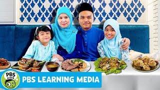 Download PBS LEARNING MEDIA | Eid al-Adha | PBS KIDS 3Gp Mp4