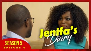 Jenifa's diary Season 5 Episode 4- Wires Crossed