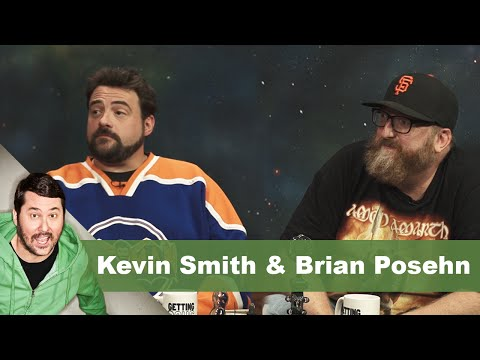 Kevin Smith & Brian Posehn | Getting Doug with High
