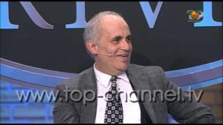 Portokalli, 19 Prill 2015 - RTV Kashari (Interviste profesor Artan Fuges)
