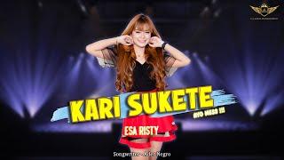 Download lagu Esa Risty - Kari Sukete ( Live GOLDEN MUSIC)