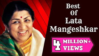 Best Of Lata Mangeshkar |  Hits Songs | Aaj Noi Gun Gun | Na Na Kache Eso Na | Audio Jukebox