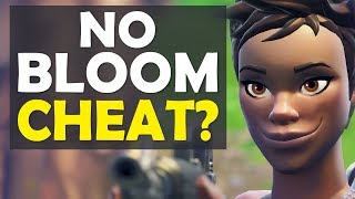 Download Lagu CHEATING IN FORTNITE? | HOW TO GET NO BLOOM | HIGH KILL FUNNY GAME - (Fortnite Battle Royale) Gratis STAFABAND