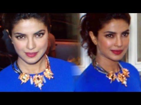 Priyanka Chopra Spills Behind The Scenes Of Mary Kom video