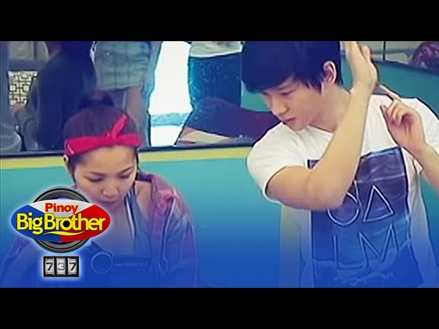 PBB 737 Updates: The Mikeeliling Show