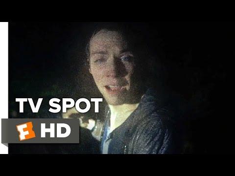 Blair Witch TV SPOT - Cursed (2016) - Horror Movie