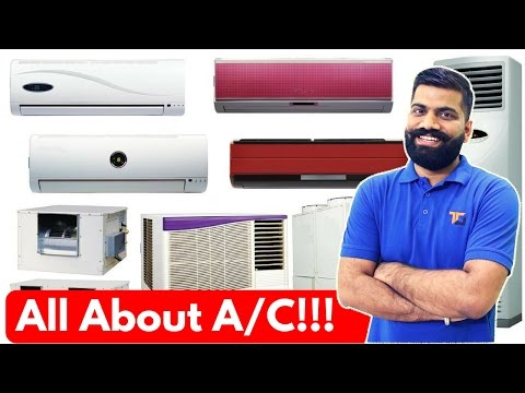 All About A C Inverter Ac Vs Non Inverter Ac What Is