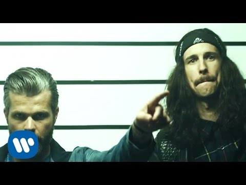 3OH!3 Hear Me Now music videos 2016 electronic