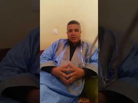 عبد الوهاب بلفقيه بالفيديو: لماذا يقحم بنبعيدة المؤسسة الملكية في خطابه دائما؟؟؟