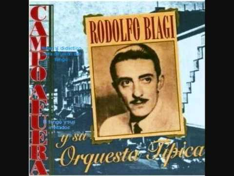 Caricias - Rodolfo Biagi