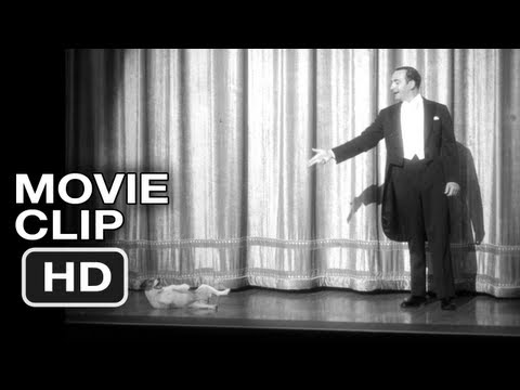 The Artist Movie CLIP #1 - Take a Bow (2011) HD