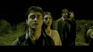Harry Potter and the Half-Blood Prince (All 5 Trailers) (HD) *** over 9 minutes ***