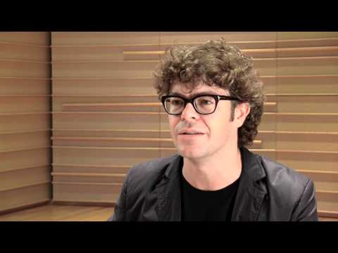 Video Program Notes: Pablo Heras-Casado and Emanuel Ax, July 15, 2012