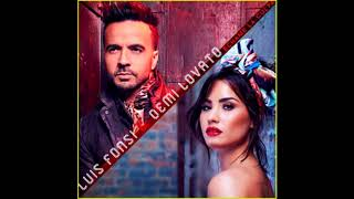 Download Lagu Luis Fonsi And Demi Lovato - Échame La Culpa (Not On You) (English Version) Gratis STAFABAND