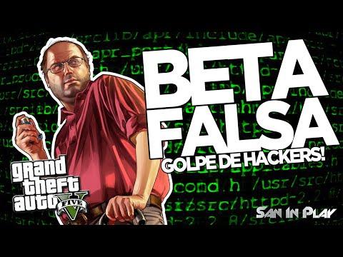Falsa BETA de GTA V pra PC é na verdade um Golpe!