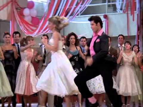 Grease - Born To Hand Jive
