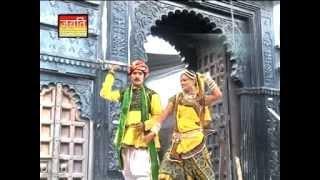 Kesar Kuwar Thodi Kirpa DJ REMIX   Ramkumar Maluni   Aawra Mata   Bhakti Song   Rajasthani Bhajan