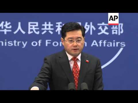 Chinese Ministry of Foreign Affairs comments on Japanese elections and Australia siege