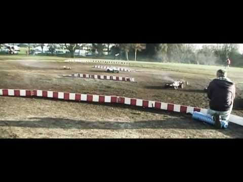 One Big Weekend - Official video (RAW Racing&Misfits Bad Ass RC)