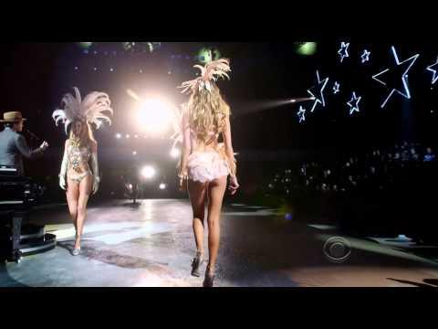 Bruno Mars-Young Girls (Victorias Secret Fashion Show 2012)FULL HD 1080p thumbnail