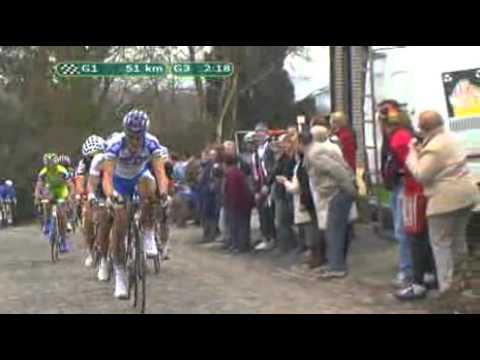 Omloop Het Nieuwsblad 2009