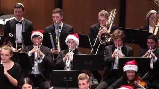 Leroy Anderson: Sleigh Ride