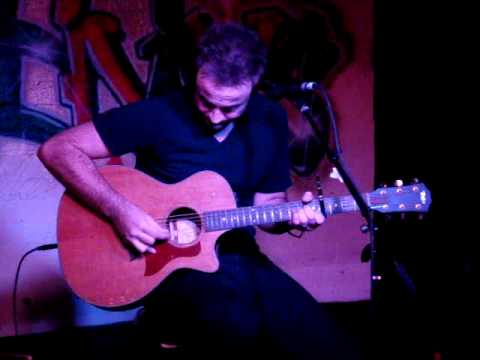 Rob Dickinson - Please, Please, Please Let Me Get What I Want (live)