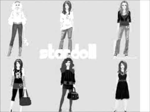 Stardoll Stardollars