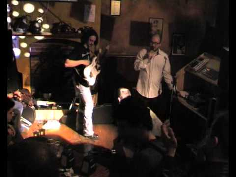 The Black Stuff - Guitar Contest 2006 (I edizione)
