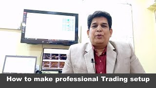 Download video How to make Professional Trading Setup