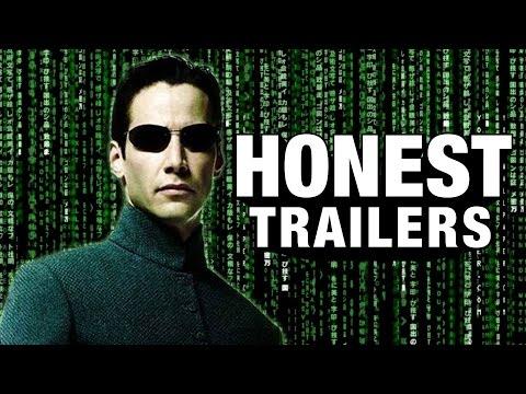 Honest Trailers - The Matrix