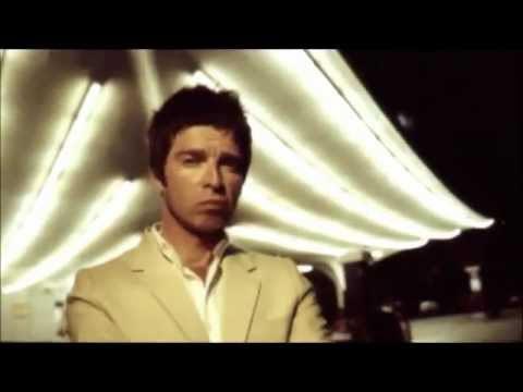 Noel Gallagher's High Flying Birds - Alone On The Rope