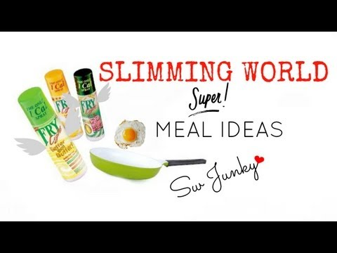 Slimming world mousse I love slimming world